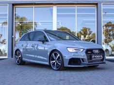 2021 Audi RS3 Sportback Stronic Gauteng