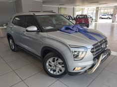 2021 Hyundai Creta 1.5D Executive Auto North West Province