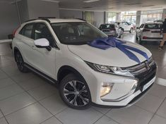 2021 Mitsubishi Eclipse Cross 2.0 GLS CVT North West Province