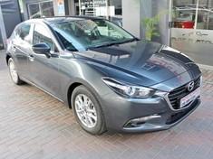 2017 Mazda 3 1.6 Dynamic 5-Door Gauteng Pretoria_0