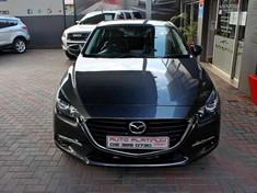 2017 Mazda 3 1.6 Dynamic 5-Door Gauteng Pretoria_2