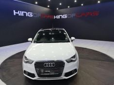 2013 Audi A1 Sportback 1.6 Tdi  Ambition  Gauteng Boksburg_1