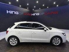 2013 Audi A1 Sportback 1.6 Tdi  Ambition  Gauteng Boksburg_2