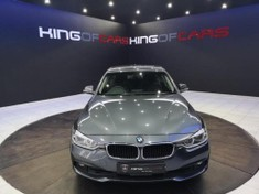 2019 BMW 3 Series 320i Auto Gauteng Boksburg_1