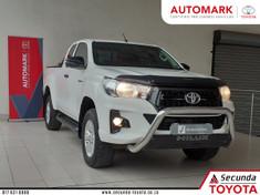 2019 Toyota Hilux 2.4 GD-6 RB SRX P/U E/CAB Mpumalanga