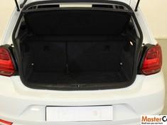 2015 Volkswagen Polo GP 1.2 TSI Comfortline 66KW Western Cape Bellville_3