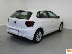 2021 Volkswagen Polo 1.0 TSI Comfortline Western Cape Bellville_4