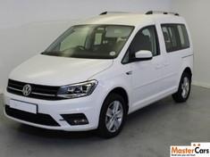 2021 Volkswagen Caddy 1.0 TSI Trendline Western Cape