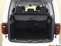 2021 Volkswagen Caddy 1.0 TSI Trendline Western Cape Bellville_1