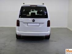 2021 Volkswagen Caddy 1.0 TSI Trendline Western Cape Bellville_3