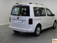 2021 Volkswagen Caddy 1.0 TSI Trendline Western Cape Bellville_4