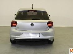 2020 Volkswagen Polo 1.0 TSI Comfortline DSG Western Cape Bellville_1