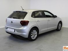 2020 Volkswagen Polo 1.0 TSI Comfortline DSG Western Cape Bellville_2