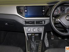 2020 Volkswagen Polo 1.0 TSI Comfortline DSG Western Cape Bellville_3