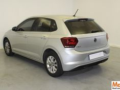 2020 Volkswagen Polo 1.0 TSI Comfortline DSG Western Cape Bellville_4