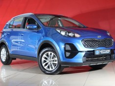 2019 Kia Sportage 1.6 GDI Ignite Auto North West Province