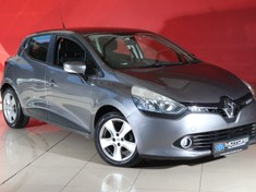 2016 Renault Clio IV 1.2T expression EDC 5-Door 88kW North West Province Klerksdorp_2