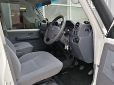 2018 Toyota Land Cruiser 79 4.5D Double cab Bakkie North West Province Rustenburg_4