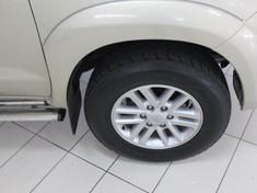 2012 Toyota Fortuner 4.0 V6 Heritage Rb At  Western Cape Stellenbosch_2