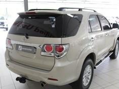 2012 Toyota Fortuner 4.0 V6 Heritage Rb At  Western Cape Stellenbosch_4