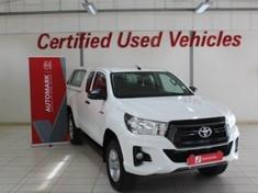 2020 Toyota Hilux 2.4 GD-6 RB Raider P/U E/Cab Western Cape