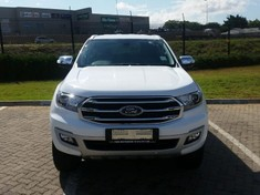 2021 Ford Everest 2.0D Bi-Turbo XLT Auto North West Province
