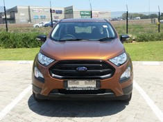 2021 Ford EcoSport 1.5TDCi Ambiente North West Province