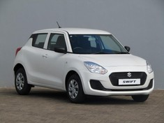 2021 Suzuki Swift 1.2 GA Gauteng
