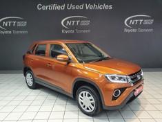 2021 Toyota Urban Cruiser 1.5 Xi Limpopo Tzaneen_0