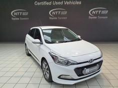 2016 Hyundai i20 1.4 Fluid Limpopo