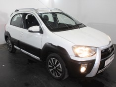 2019 Toyota Etios Cross 1.5 Xs 5Dr Eastern Cape