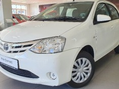 2020 Toyota Etios 1.5 Xi 5dr  North West Province