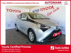 2019 Toyota Aygo 1.0 5-Door Western Cape