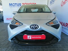 2019 Toyota Aygo 1.0 5-Door Western Cape Brackenfell_1