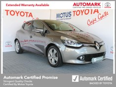 2014 Renault Clio IV 900 T expression 5-Door (66KW) Western Cape
