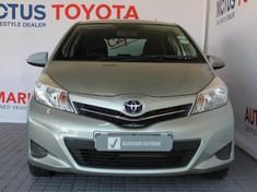 2012 Toyota Yaris 1.3 Xs 5dr  Western Cape Brackenfell_1