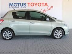 2012 Toyota Yaris 1.3 Xs 5dr  Western Cape Brackenfell_2