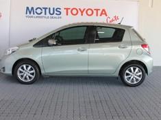 2012 Toyota Yaris 1.3 Xs 5dr  Western Cape Brackenfell_3