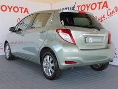 2012 Toyota Yaris 1.3 Xs 5dr  Western Cape Brackenfell_4