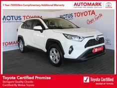 2021 Toyota Rav 4 2.0 GX Western Cape