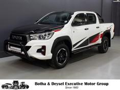 2020 Toyota Hilux 2.8 GD-6 GR-S 4X4 Auto Double Cab Bakkie Gauteng
