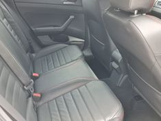 2020 Volkswagen Polo 2.0 GTI DSG 147kW Gauteng Randburg_3