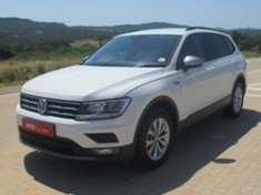 2020 Volkswagen Tiguan Allspace 1.4 TSI Trendline DSG (110KW) Mpumalanga