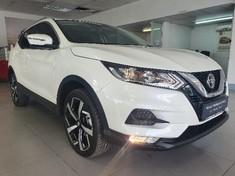 2021 Nissan Qashqai 1.5 dCi Acenta plus North West Province Potchefstroom_3