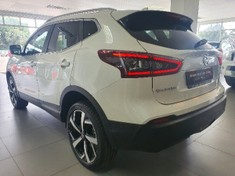 2021 Nissan Qashqai 1.5 dCi Acenta plus North West Province Potchefstroom_4