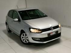 2014 Volkswagen Polo 1.6 Tdi Comfortline 5dr  Gauteng Johannesburg_0
