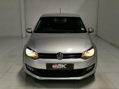 2014 Volkswagen Polo 1.6 Tdi Comfortline 5dr  Gauteng Johannesburg_1