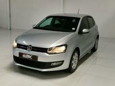 2014 Volkswagen Polo 1.6 Tdi Comfortline 5dr  Gauteng Johannesburg_2