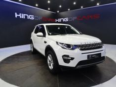2015 Land Rover Discovery Sport 2.2 SD4 SE Gauteng Boksburg_0