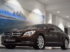 2013 Mercedes-Benz CL-CLass Cl 600  Kwazulu Natal